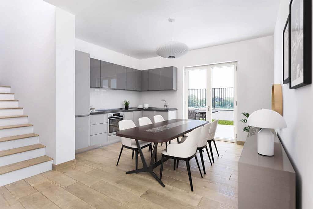 Nuove-Ville-Borgo-del-Sole-Carpi-Cmb-Immobiliare-cucina